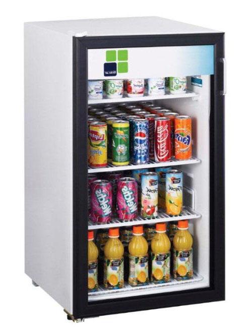 Холодильник витрина для бара