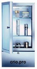 Холодильник для косметики