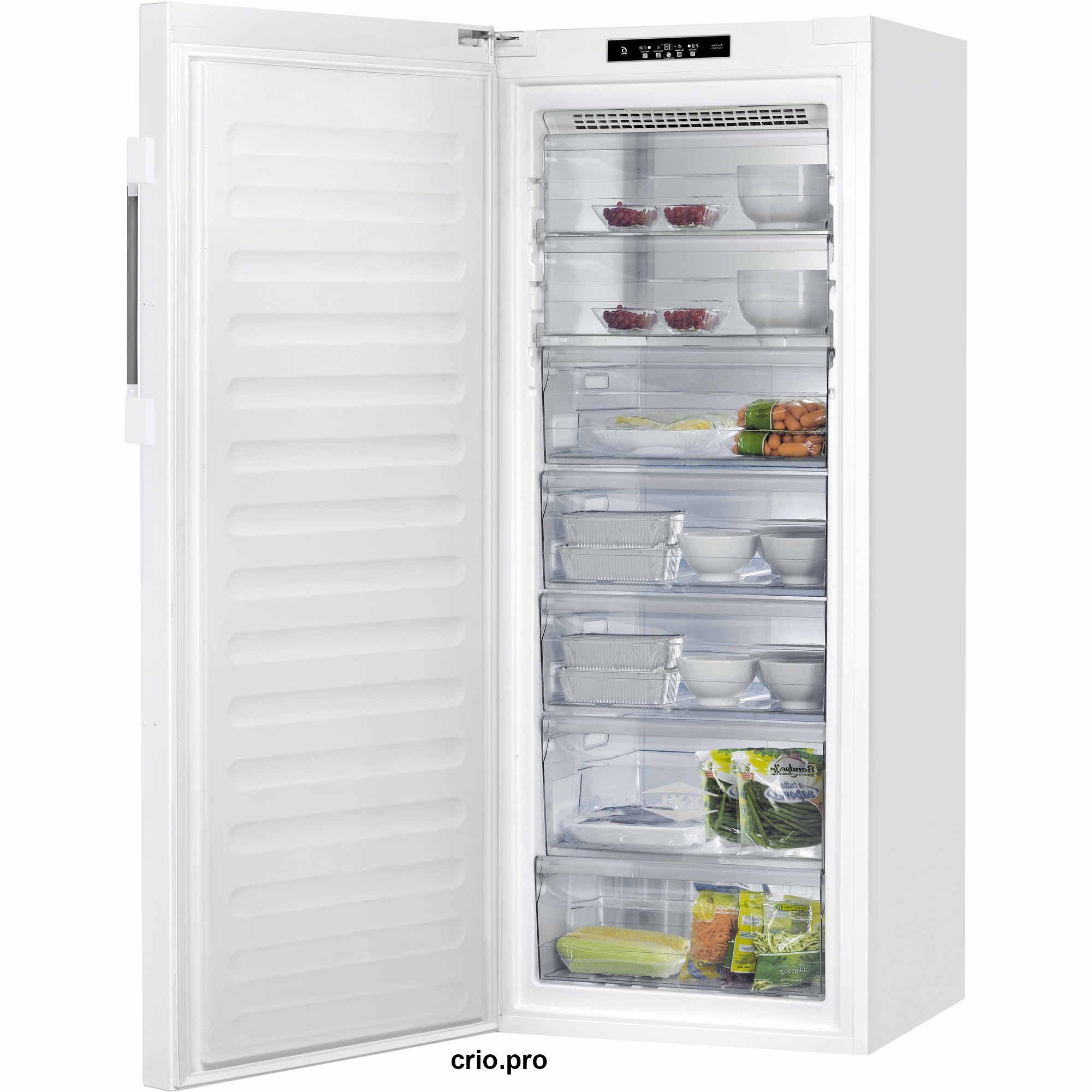 Морозилка шкаф для дома