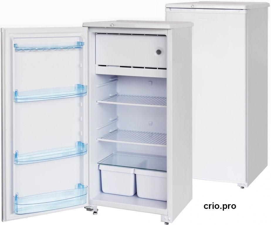 Самый дешевый холодильник