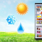 Климат класс холодильника