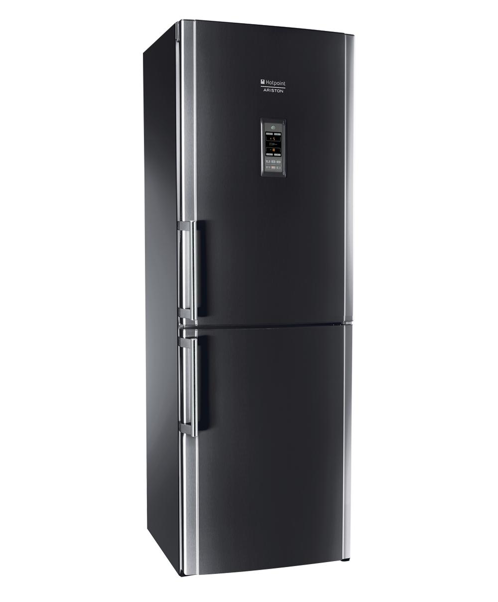 Холодильник Аристон Индезит