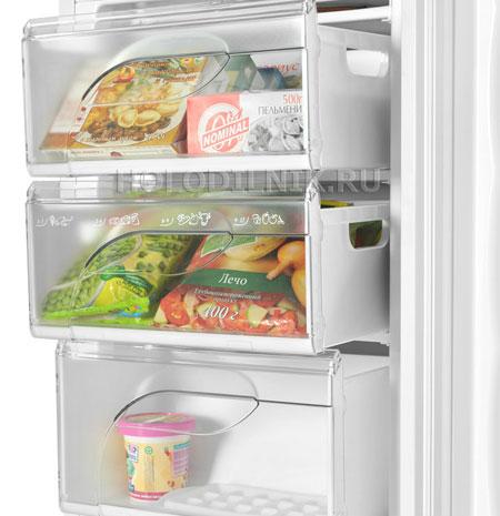 Атлант сравнение холодильников