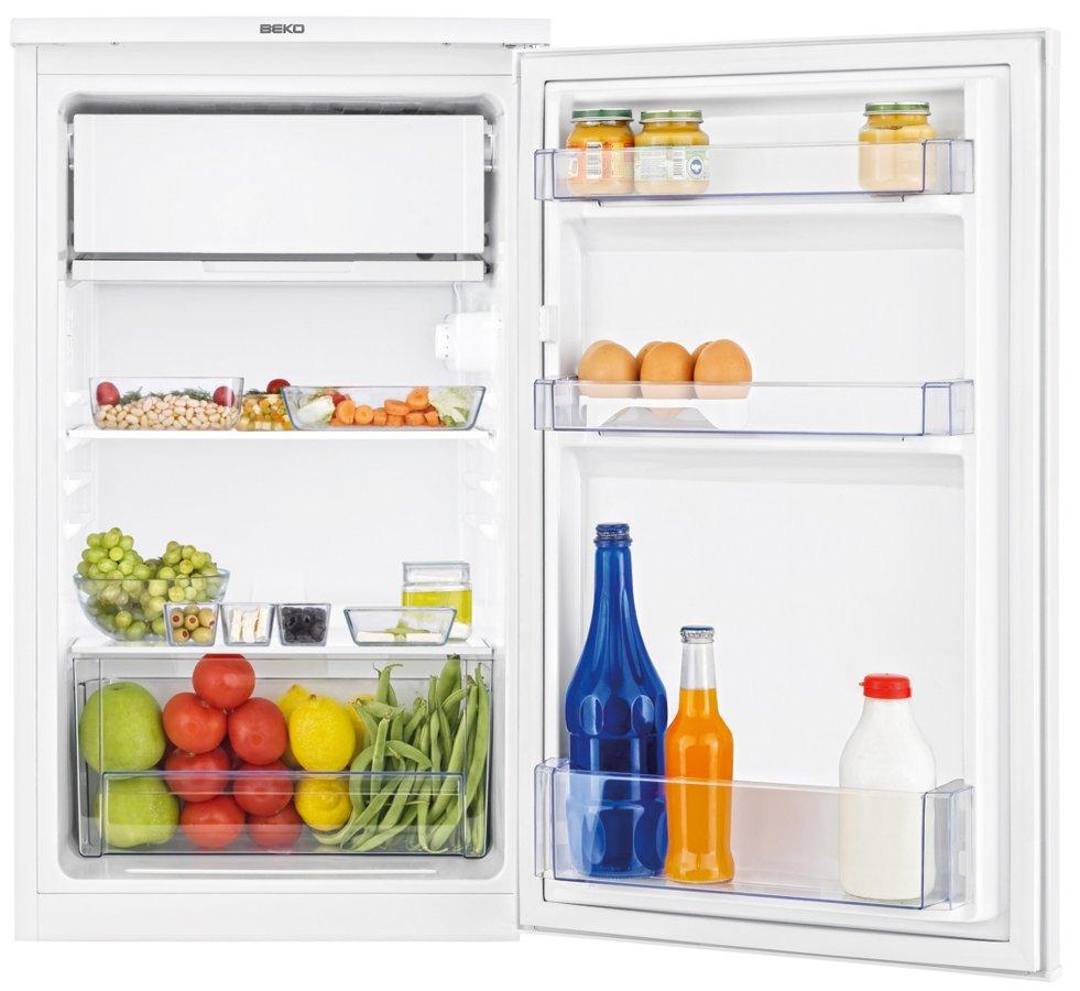 Маленький холодильник Беко