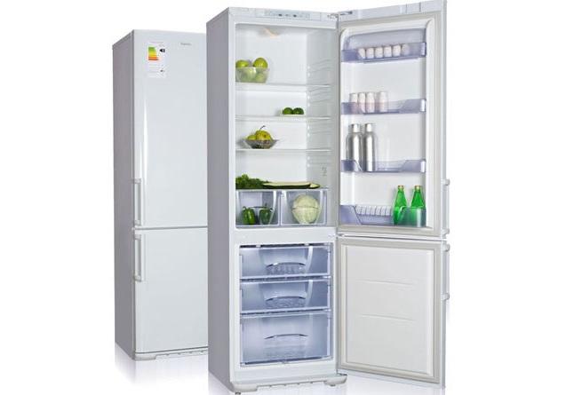 Дешевый холодильник