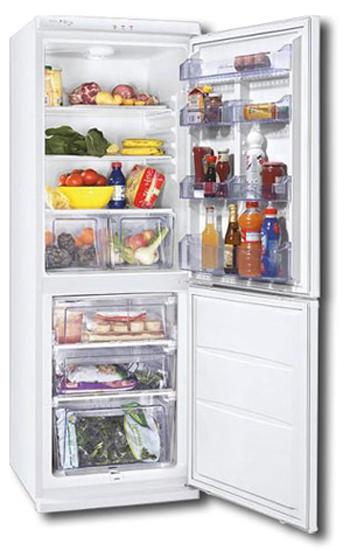 Бюджетный холодильник