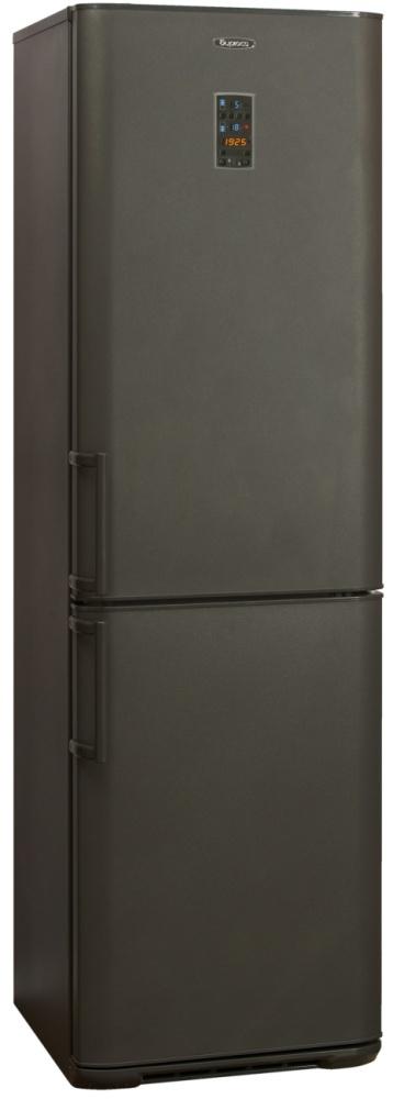 Бирюса ноу фрост холодильник