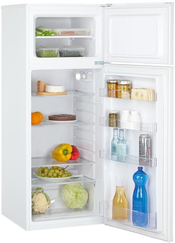 Холодильник двухкамерный Канди