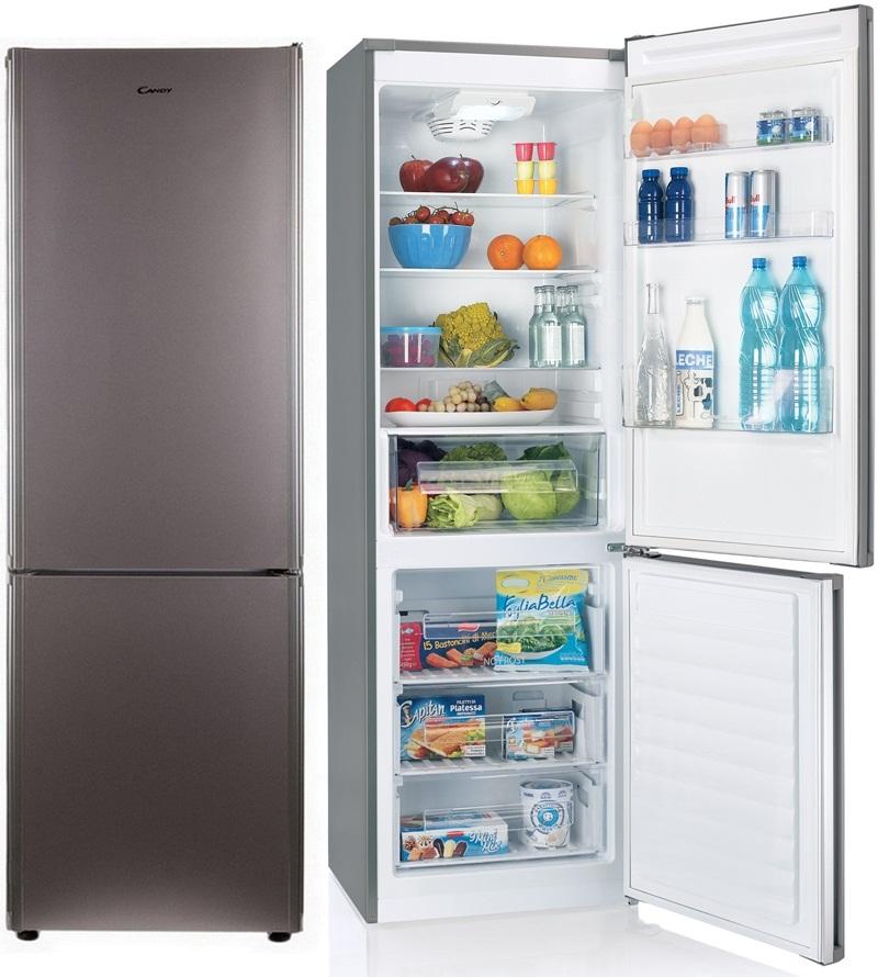 Холодильник Candy двухкамерный