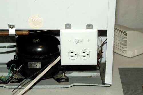 Класс эффективности холодильника