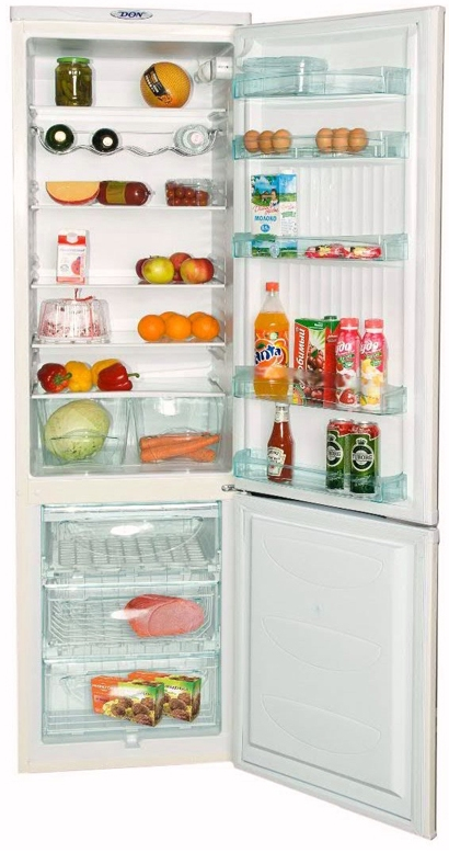 Холодильник марки Дон
