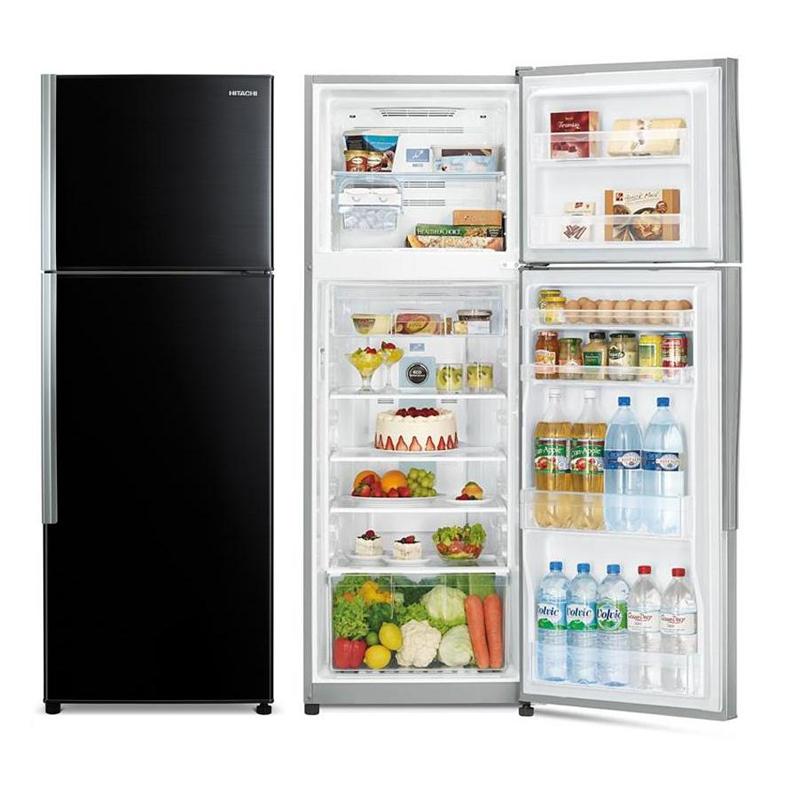Холодильник для семьи из 3 человек