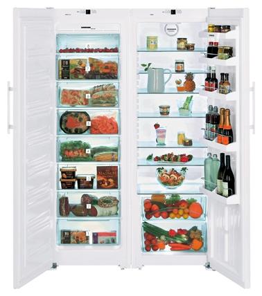 Liebherr холодильник
