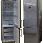 Холодильник Индезит А класс