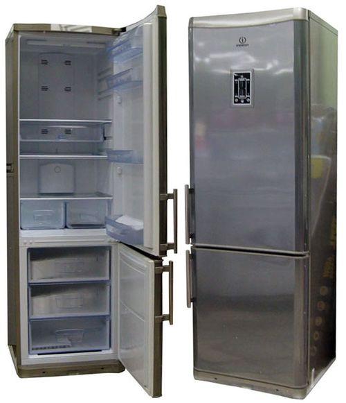 Холодильник Индезит класса А