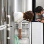 Какой холодильник лучше LG или Bosch