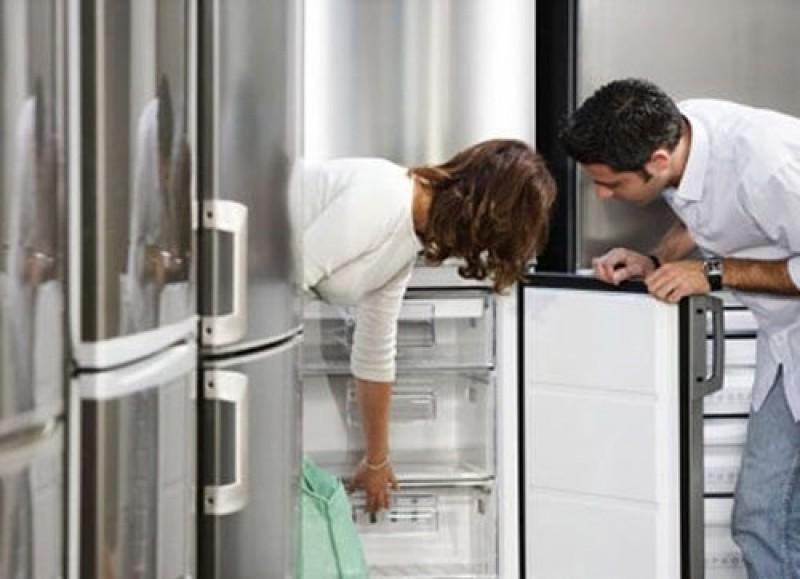 Холодильники LG и Bosch
