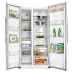 Лучшие холодильники LG