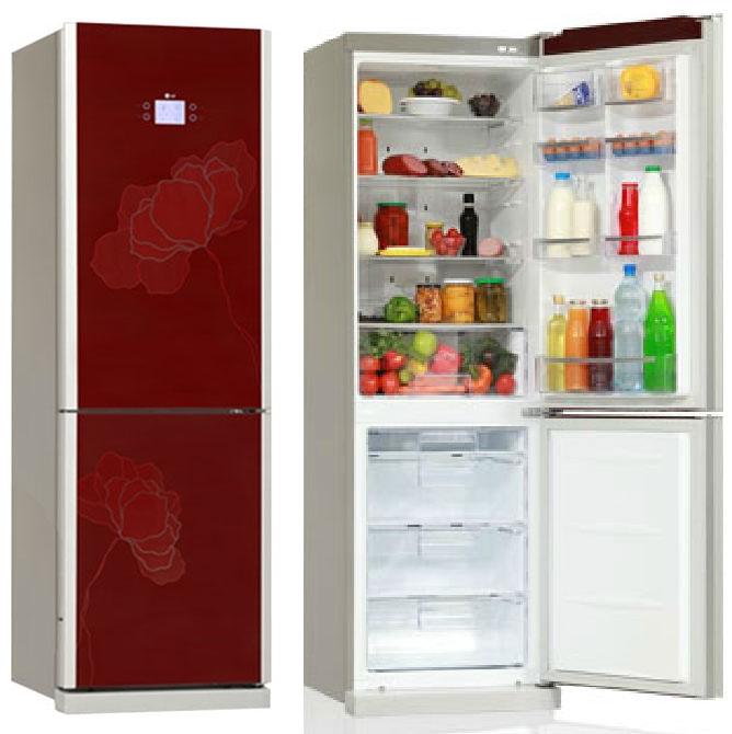 Холодильник Эл Джи