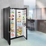 Отзывы о холодильниках Либхер