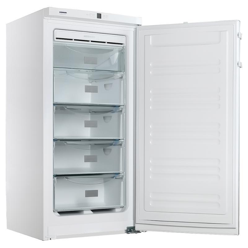 Морозильная камера Либхерр
