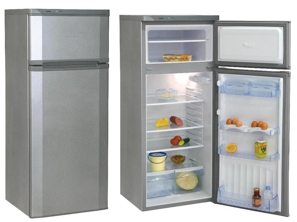 холодильник норд двухкамерный купить