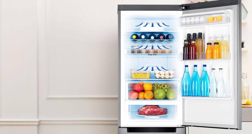 Надежная новинка холодильник Самсунг