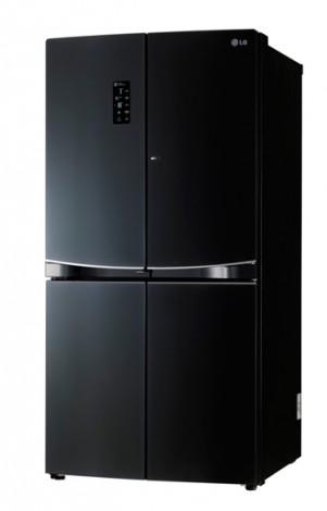 Надежная новинка холодильник Эл Джи