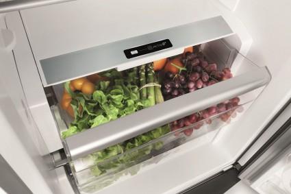 Зона свежести холодильника