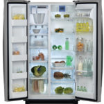 Whirlpool холодильники двухкамерные