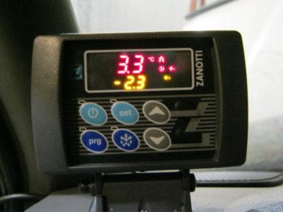 Контроллер Zanotti