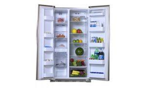 Проветривание холодильника