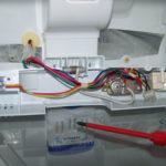 Неисправности холодильника Вирпул