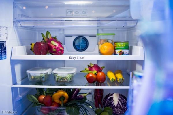 Холодильник самсунг регулировка холода
