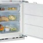 Рейтинг морозильных камер