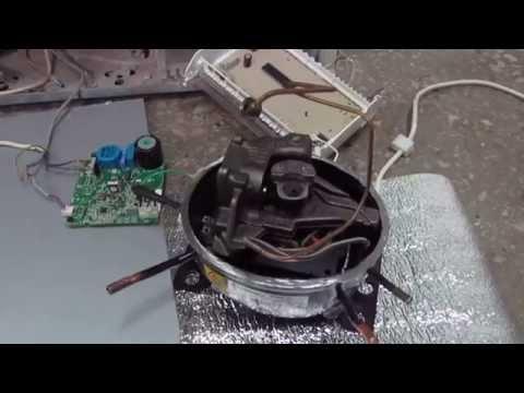 Проблемы с компрессором