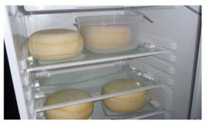 Холодильник для сыра