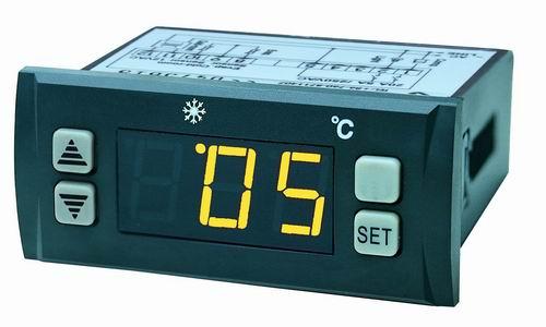 Управление температурой