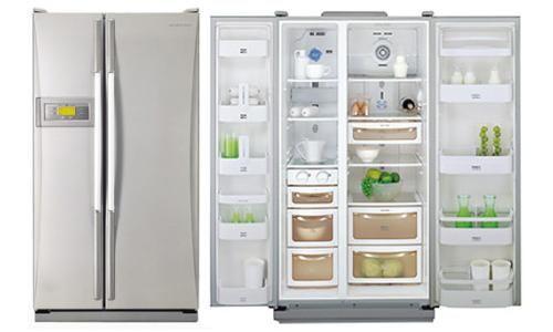 Правильное заполнение холодильника