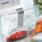 Холодильник с льдогенератором