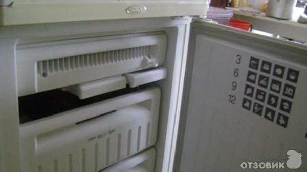 Холодильник Стинол 107