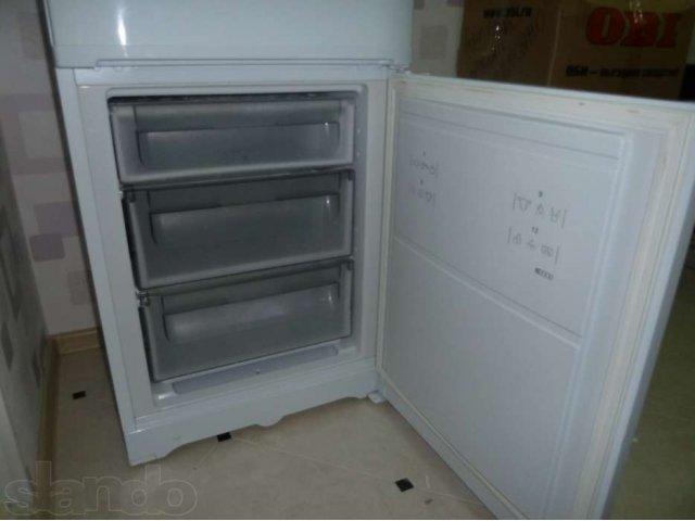Холодильник Аристон Хотпойнт
