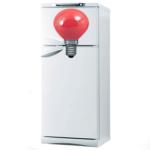 Мигает индикатор температуры холодильника Бош